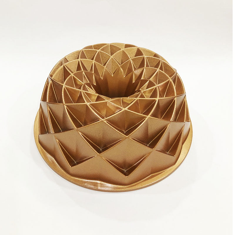 Forma para bolo Pandora Cake Pan