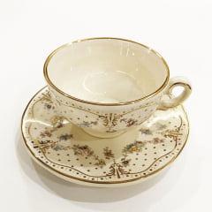 Xícara de chá Antonieta