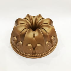 Forma para bolo Lily Flower Cake Pan
